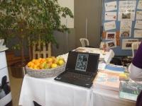 Gesundheitsmesse 2011 in Rheine
