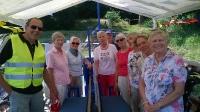 Radtour des Seniorenbeirats